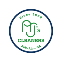 AJs Cleaners Logo