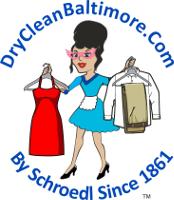 DryCleanBaltimore Logo