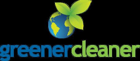 Greener Cleaner Logo