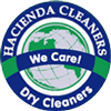 Hacienda Cleaners Logo