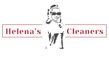 Helena's Cleaners Logo