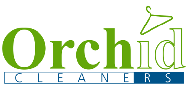 Orchid Cleaners Logo