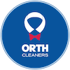Orth Cleaners Logo