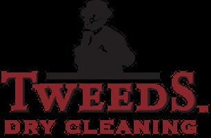 Tweeds Dry Cleaning Logo